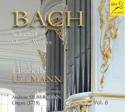 J.S. Bach - Selected Organ Works